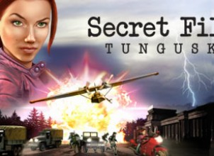 Secret Files: Tunguska İndir Yükle