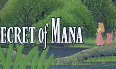 Secret of Mana İndir Yükle