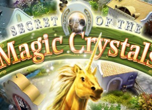 Secret of the Magic Crystals İndir Yükle