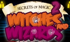 Secrets of Magic 2: Witches and Wizards İndir Yükle