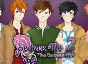 Seduce Me 2: The Demon War İndir Yükle