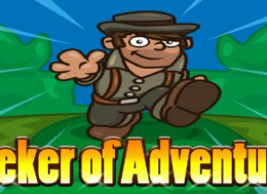 Seeker of Adventures İndir Yükle