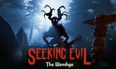Seeking Evil: The Wendigo İndir Yükle