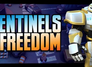 Sentinels of Freedom İndir Yükle