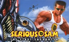 Serious Sam Classic: The First Encounter İndir Yükle