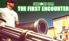 Serious Sam VR: The First Encounter İndir Yükle