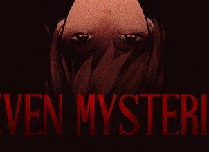 Seven Mysteries: The Last Page İndir Yükle