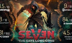 Seven: The Days Long Gone İndir Yükle