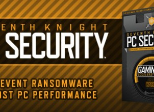Seventh Knight PC Security + Gaming Accelerator 2 İndir Yükle