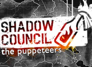 Shadow Council: The Puppeteers İndir Yükle