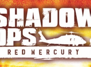 Shadow Ops: Red Mercury İndir Yükle