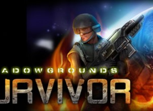 Shadowgrounds Survivor İndir Yükle