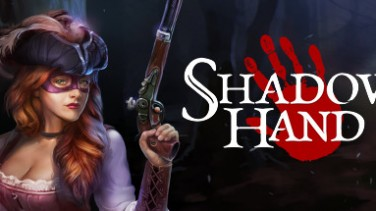 Shadowhand: RPG Card Game İndir Yükle