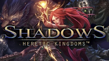 Shadows: Heretic Kingdoms İndir Yükle