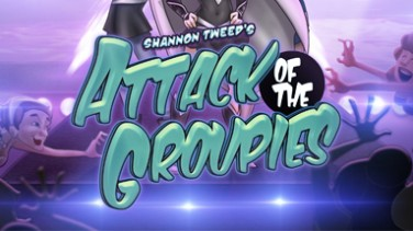 Shannon Tweed's Attack Of The Groupies İndir Yükle