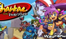 Shantae and the Pirate's Curse İndir Yükle