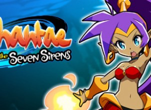 Shantae and the Seven Sirens İndir Yükle