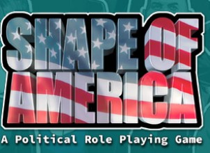 Shape of America: Episode One İndir Yükle