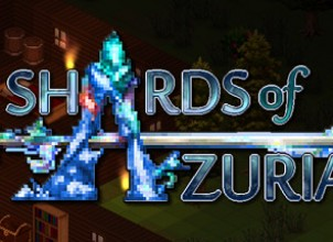 Shards of Azuria İndir Yükle