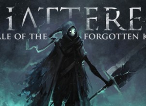 Shattered – Tale of the Forgotten King İndir Yükle