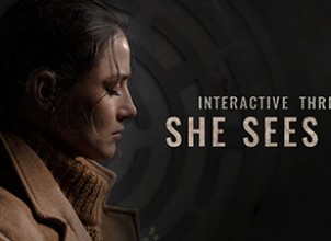 She Sees Red – Interactive Movie İndir Yükle