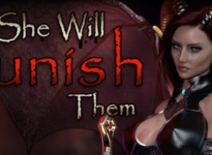 She Will Punish Them İndir Yükle