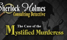 Sherlock Holmes Consulting Detective: The Case of the Mystified Murderess İndir Yükle