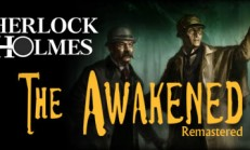 Sherlock Holmes: The Awakened – Remastered Edition İndir Yükle