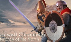Shieldwall Chronicles: Swords of the North İndir Yükle