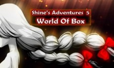 Shine's Adventures 5(World Of Box) İndir Yükle