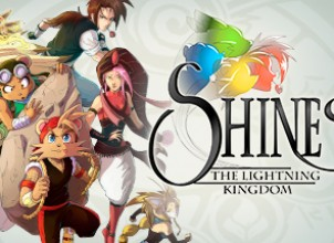 Shiness: The Lightning Kingdom İndir Yükle