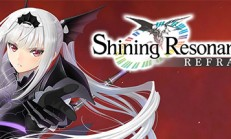 Shining Resonance Refrain İndir Yükle