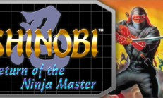 Shinobi™ III: Return of the Ninja Master İndir Yükle