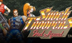 SHOCK TROOPERS 2nd Squad İndir Yükle