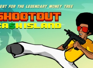 Shootout on Cash Island İndir Yükle