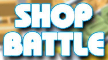 Shop Battle İndir Yükle