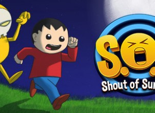Shout Of Survival İndir Yükle
