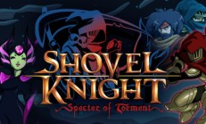 Shovel Knight: Specter of Torment İndir Yükle