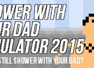 Shower With Your Dad Simulator 2015: Do You Still Shower With Your Dad İndir Yükle