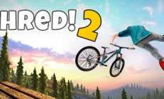 Shred! 2 – Freeride Mountainbiking İndir Yükle