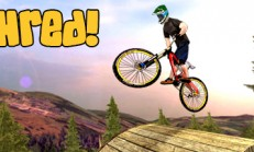 Shred! Downhill Mountain Biking İndir Yükle