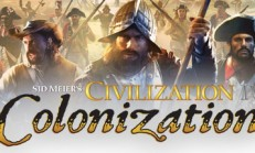 Sid Meier's Civilization IV: Colonization İndir Yükle