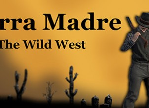 Sierra Madre: The Wild West İndir Yükle