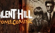 Silent Hill Homecoming İndir Yükle