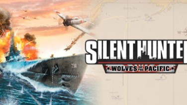 Silent Hunter®: Wolves of the Pacific İndir Yükle