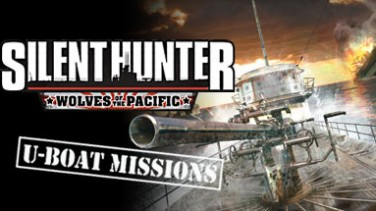 Silent Hunter®: Wolves of the Pacific U-Boat Missions İndir Yükle