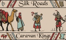 Silk Roads: Caravan Kings İndir Yükle