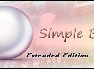 Simple Ball: Extended Edition İndir Yükle