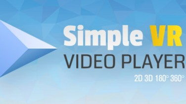 Simple VR Video Player İndir Yükle