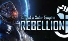 Sins of a Solar Empire®: Rebellion İndir Yükle